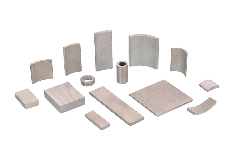Neodymium Bar Magnets Production Process