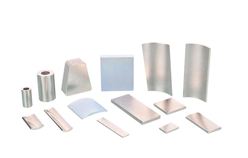 Rod Neodymium Magnets Process