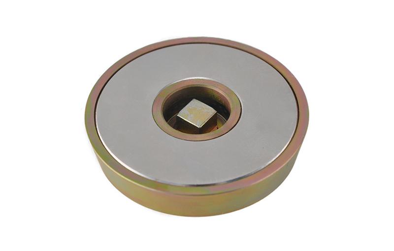 Built-in Bushing Magnet