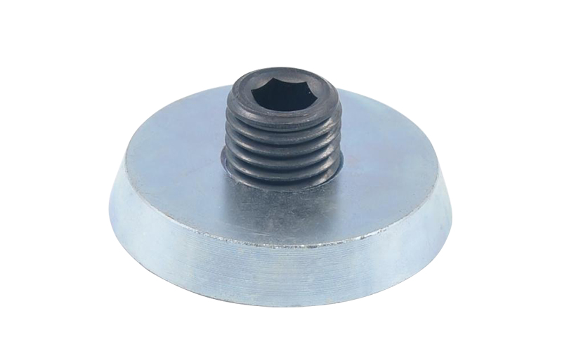 Inserted Fixing Magnet