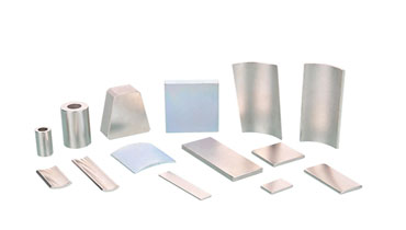 Classification of Rare Earth Magnets