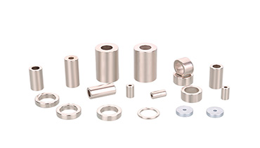 How To Judge The Quality Of Sintered NdFeB magnets?
