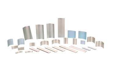 Basic Characteristics Of Magnetic Materials